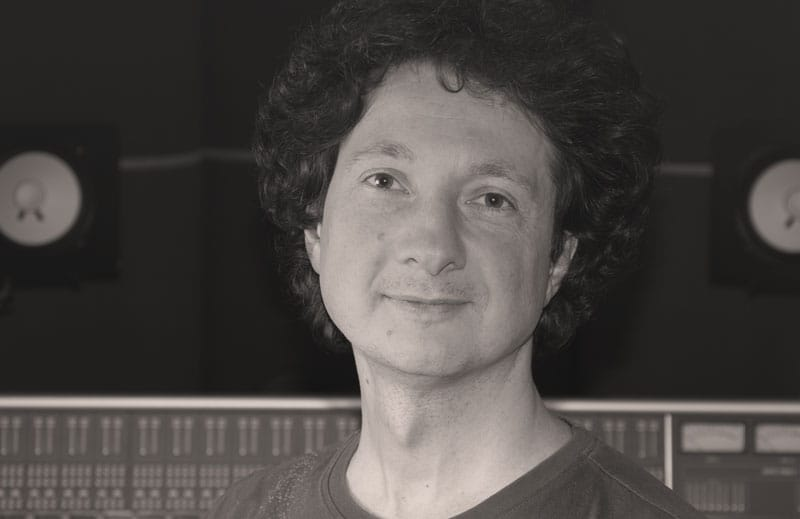 Marcus Theinert - jaM'in Tonstudio - Komposition, Recording, Mixing, Mastering